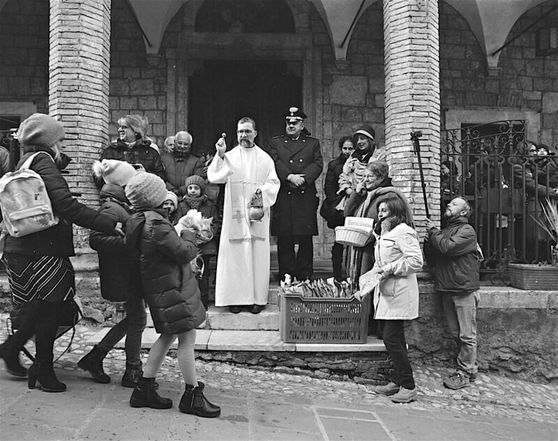 Sant'Antonio Abate [#2]
