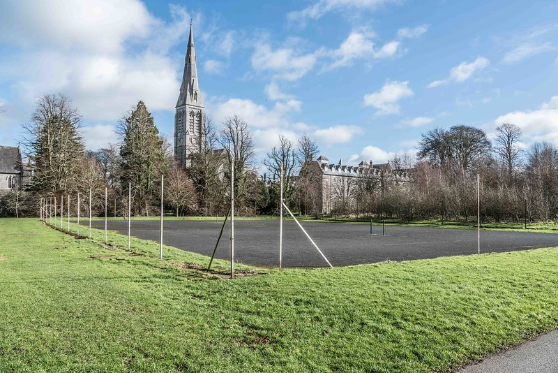 I RETURN TO ST. PATRICK'S COLLEGE [MAYNOOTH]-112061
