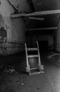Reaktor IV | by Ben Bloodygrave