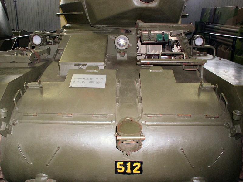 Strv 74 6
