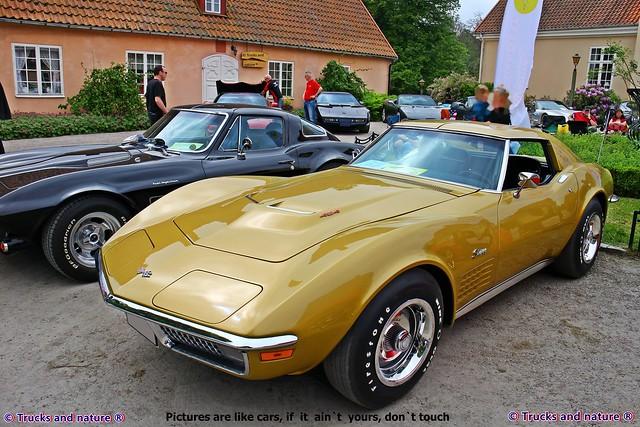 Corvette C3 454 1971