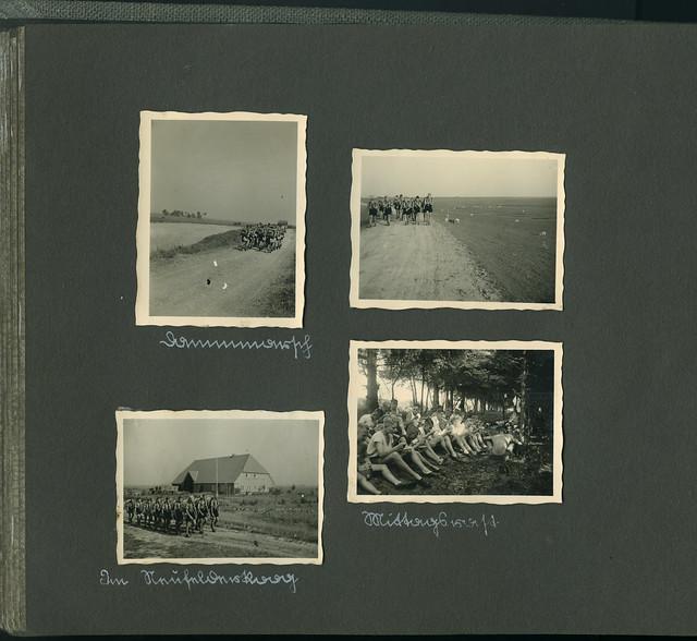 Archiv LL069 Landjahr 1939