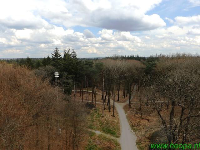 2016-04-12         2 daagse Lunteren      1e dag  25 Km  (124)