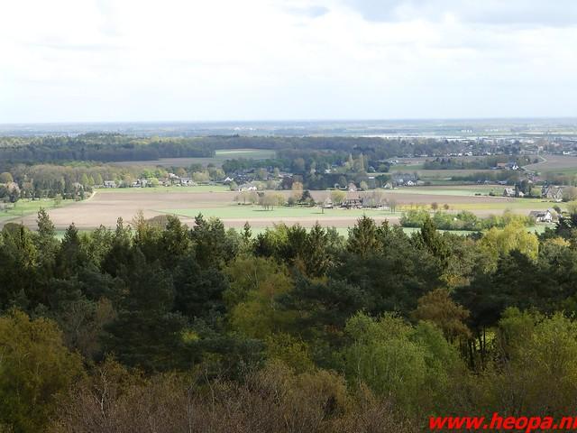 2016-04-30   Lentetocht  (klim) wandeling 40 Km  (81)