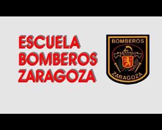 Backdraft Zaragoza