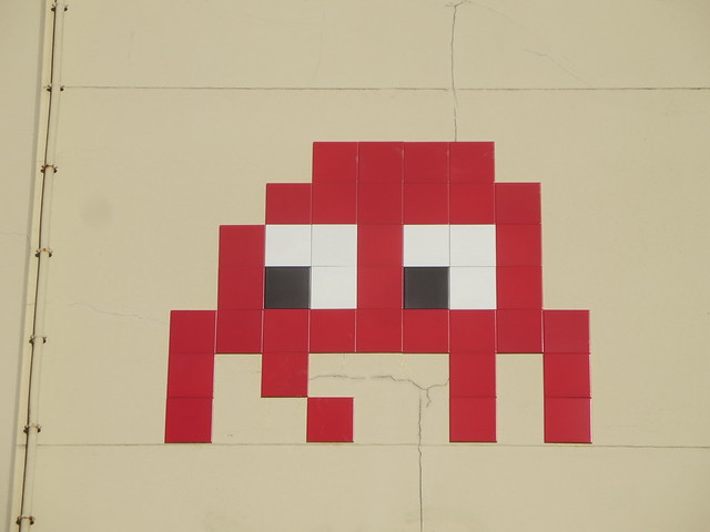 Space Invader PA_1187