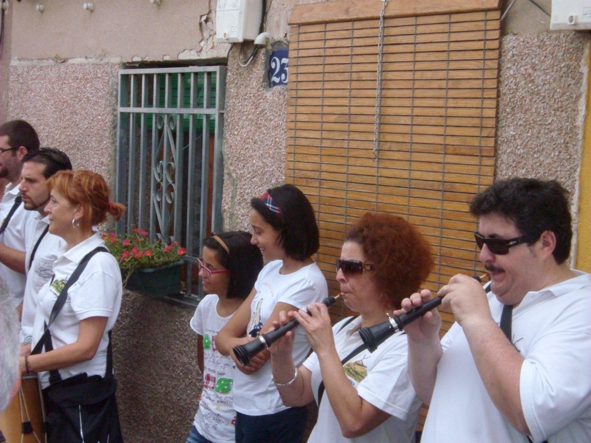 (2011-07-03) - Pasacalle Gent de Nanos -  José Vicente Romero Ripoll (43)