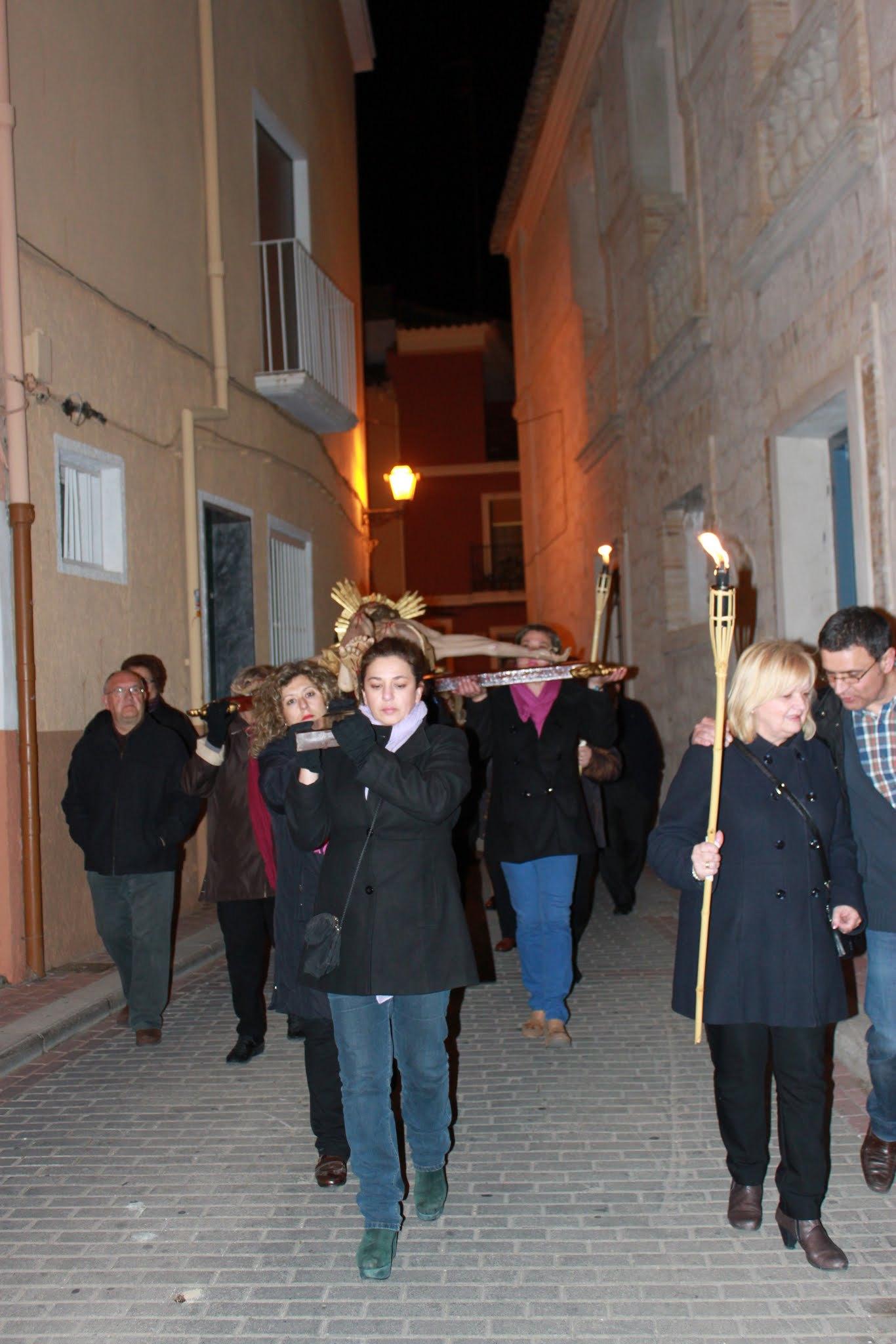 (2013-03-22) - IV Vía Crucis nocturno - Javier Romero Ripoll (96)