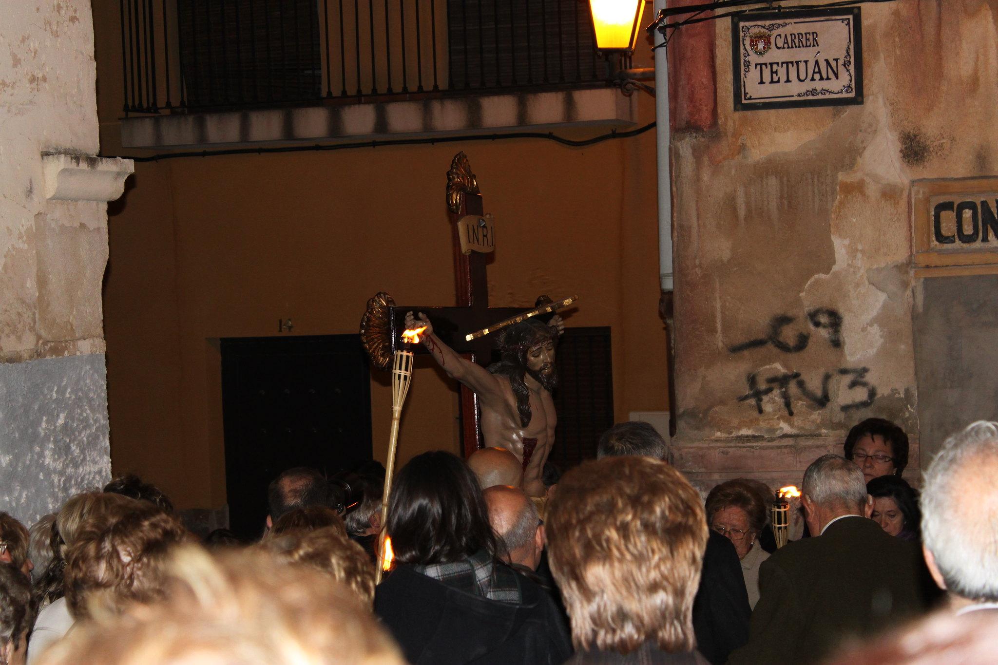 (2012-03-30) - III Vía Crucis nocturno - Javier Romero Ripoll  (52)