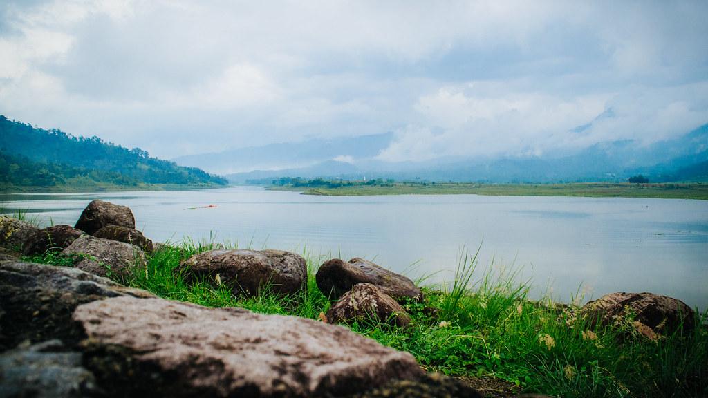 Waduk Selorejo, Ngantang Jawa Timur | Agung W | Flickr