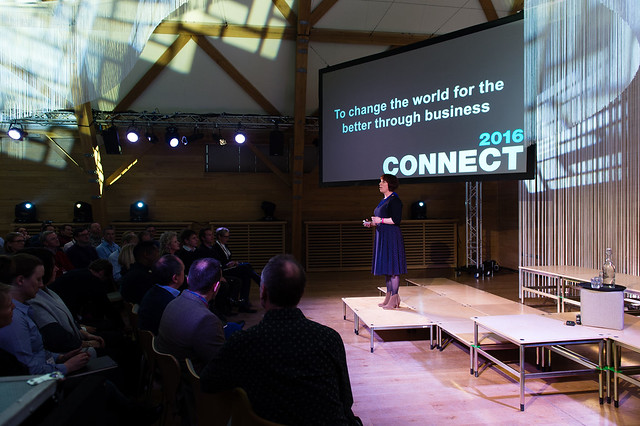 Connect 2016 On Your Marks