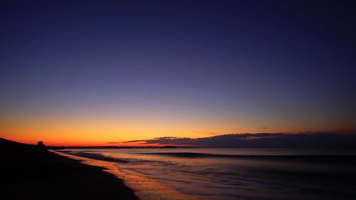 morning sea seascape beach japan dawn waves sony enoshima magichour headland syounan atdawn kawagawa morningdawn fe1635mmf4zaoss ilce7m2 syounanheadland