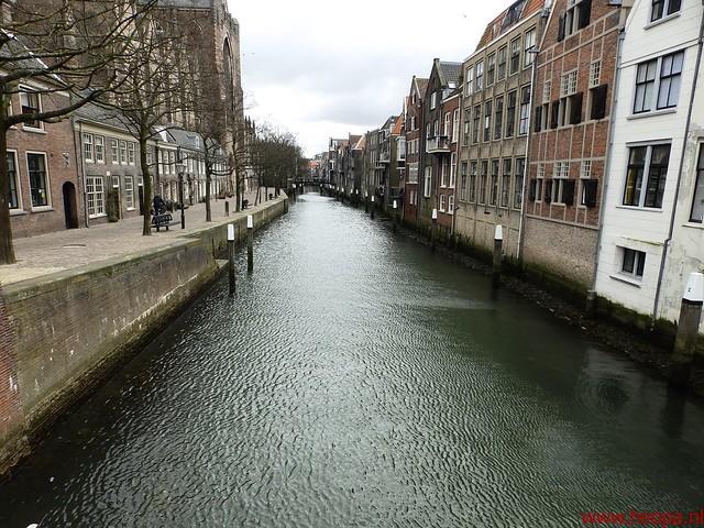 2016-03-23 stads en landtocht  Dordrecht            24.3 Km  (30)