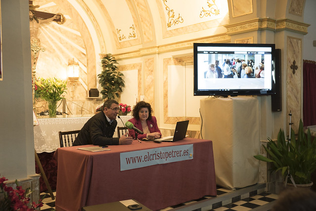 (2016-03-18) - Presentación Página Web - Juan Miguel Martínez Lorenzo (02)