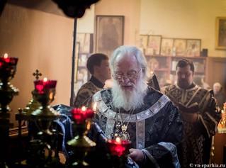 Церковь Дмитрия солунского 330
