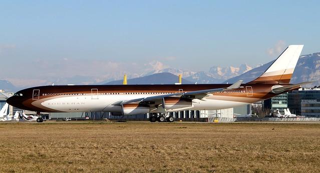 Klaret Aviation