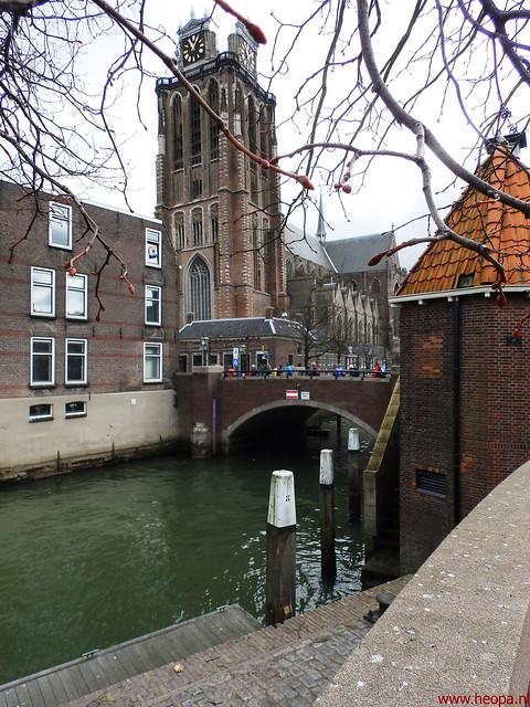 2016-03-23 stads en landtocht  Dordrecht            24.3 Km  (29)