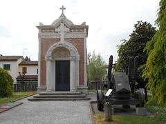 parco della rimembranza, 1922, Vighizzolo d'Este