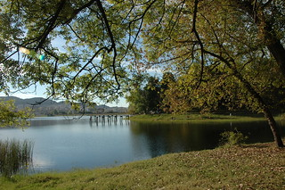 Parku i Madh Kodrat e Liqenit