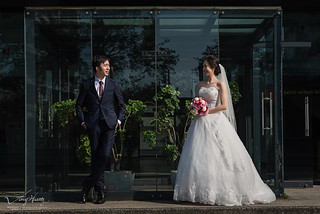 [新竹婚攝]SEAN & WENCHIN, 新竹國賓飯店 | by Tony Photograph (Tony Huang)