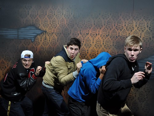 7 | by Nightmares Fear Factory