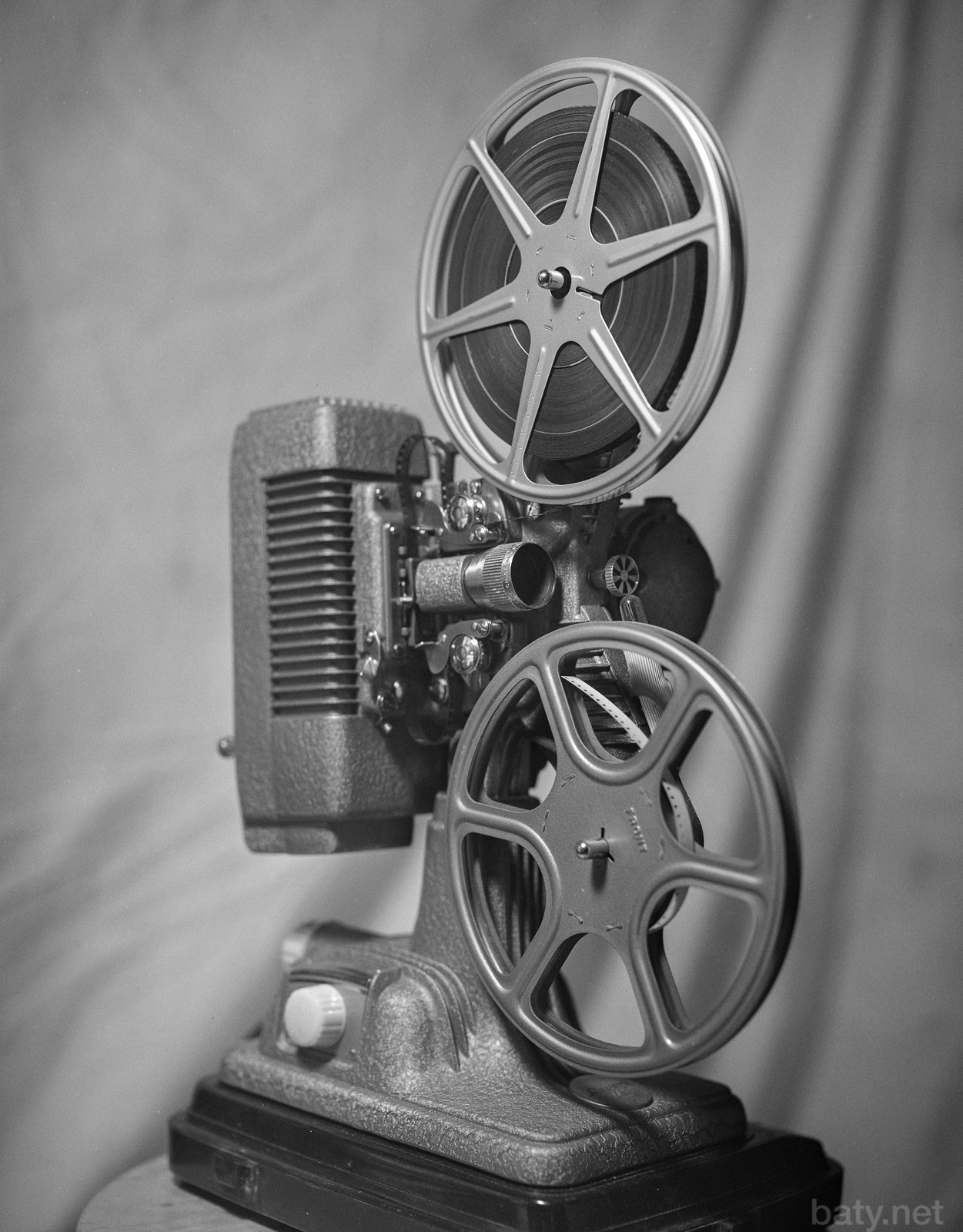 8mm Projector (2016)