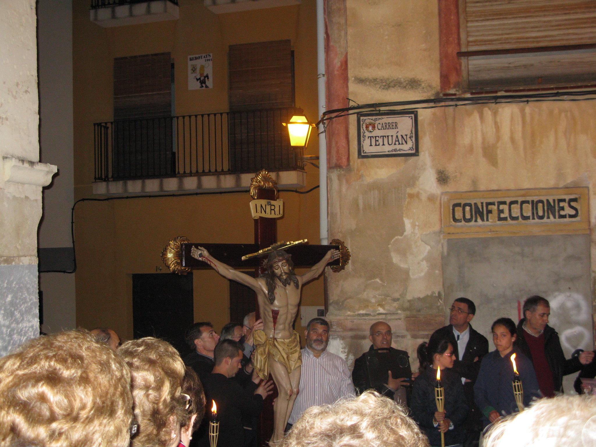 (2011-04-15) - II Vía Crucis nocturno -  Antonio Verdú Navarro (29)