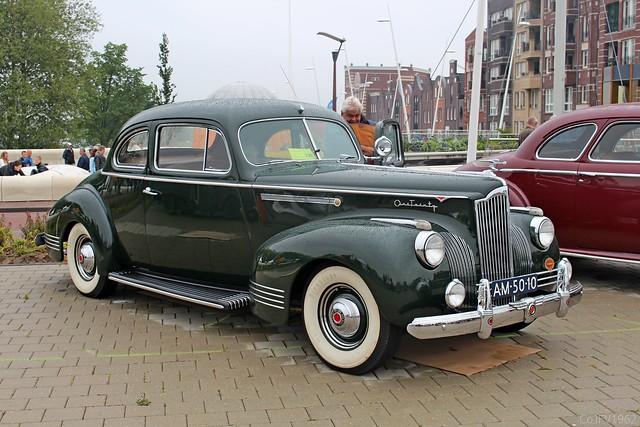 1941 Packard OneTwenty - AM-50-10