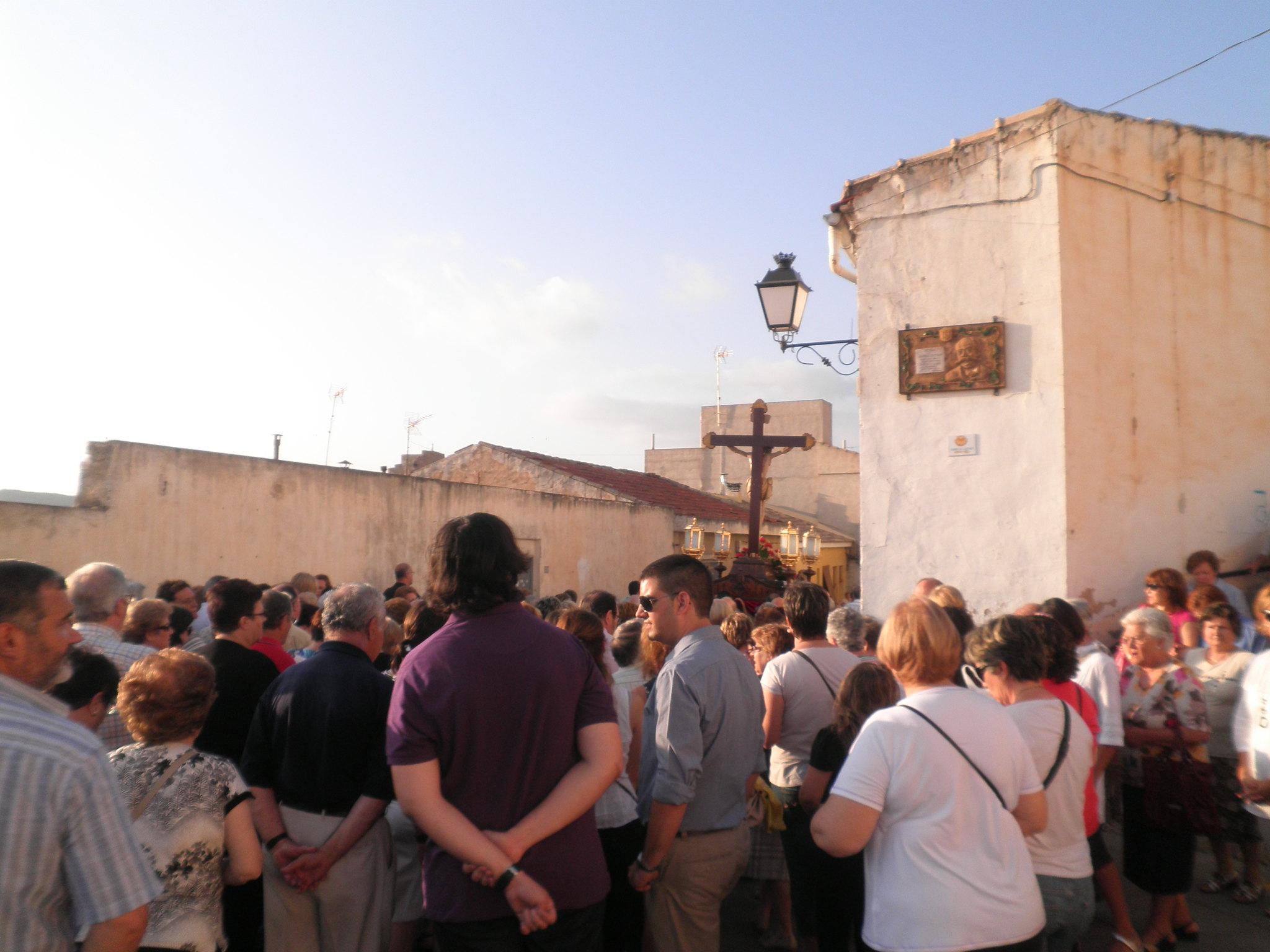 (2011-06-24) - Vía Crucis bajada - Javier Romero Ripoll  (44)