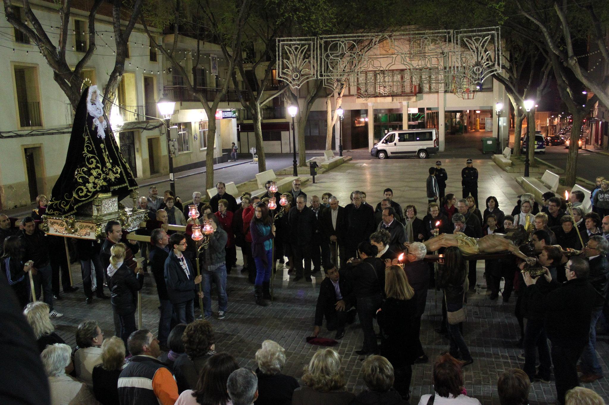(2012-03-30) - III Vía Crucis nocturno - Javier Romero Ripoll  (37)