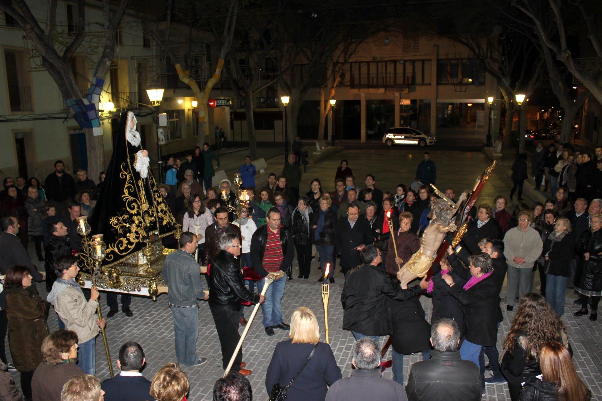 (2013-03-22) - IV Vía Crucis nocturno - Javier Romero Ripoll (108)