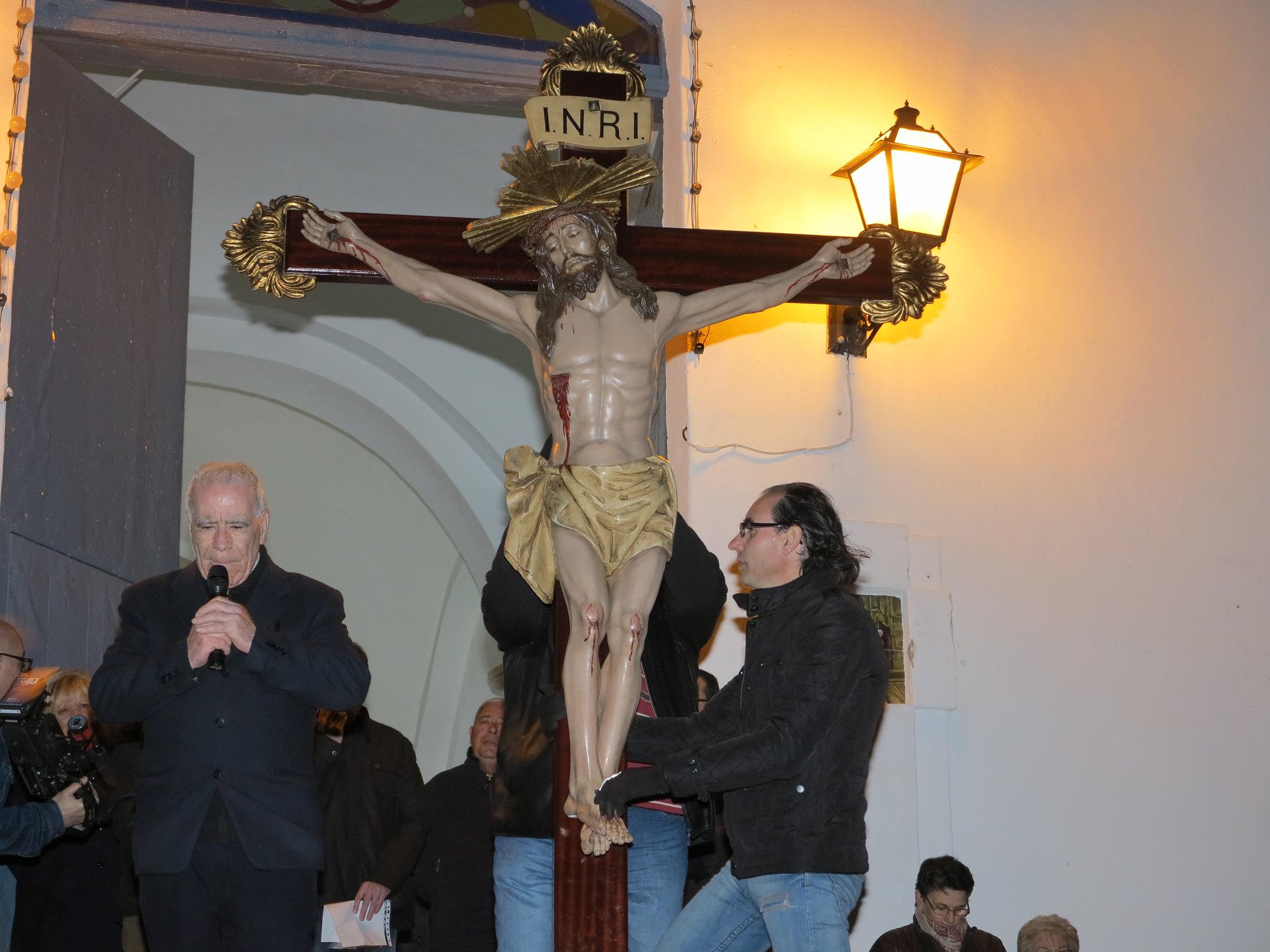 (2013-03-22) - IV Vía Crucis nocturno - Antonio Verdú Navarro  (74)