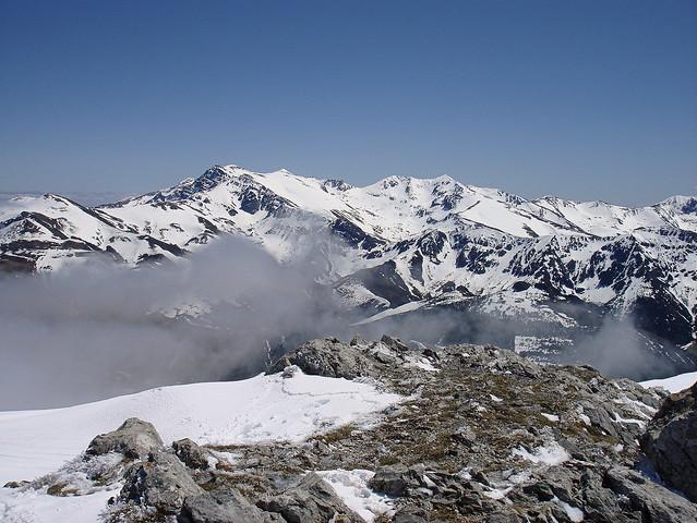 Un panorama majestuoso