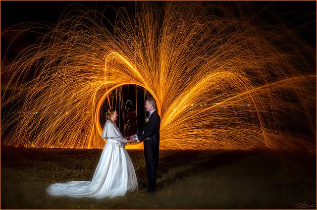 Wedding Linda And Eric
