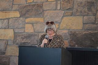 19-WCCP 100th Anniversary2016_0101-- President Kathy Hutchins   by wccopnj