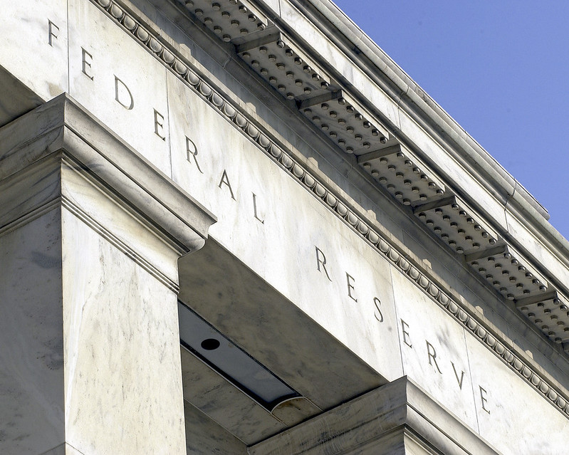 Fed announces revised pricing for its Municipal Liquidity Facility