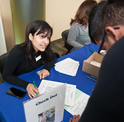 COD Students Learn About Real-Life Finance at Recent 'Life Happens' 2016 20 Photo