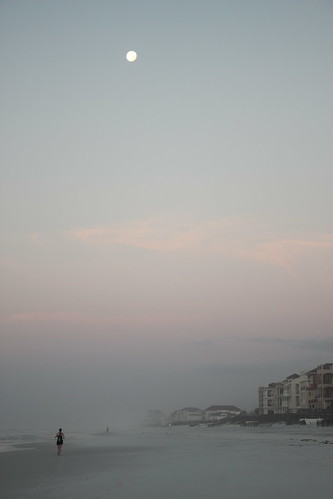 moon beach florida destin