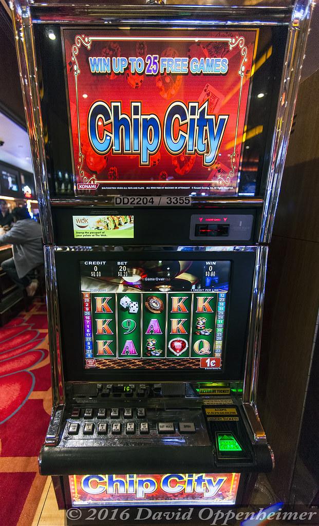 Slot Machine Download Chip