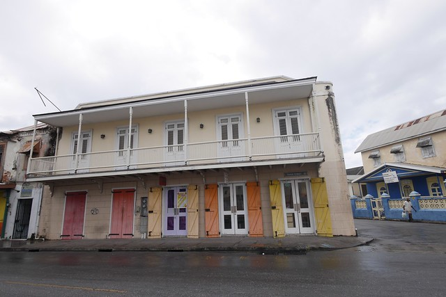火, 2015-12-08 12:11 - Bridgetown