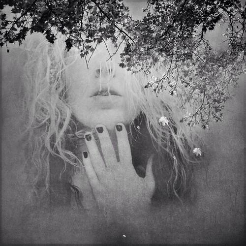 Soul   by Holga-Jen