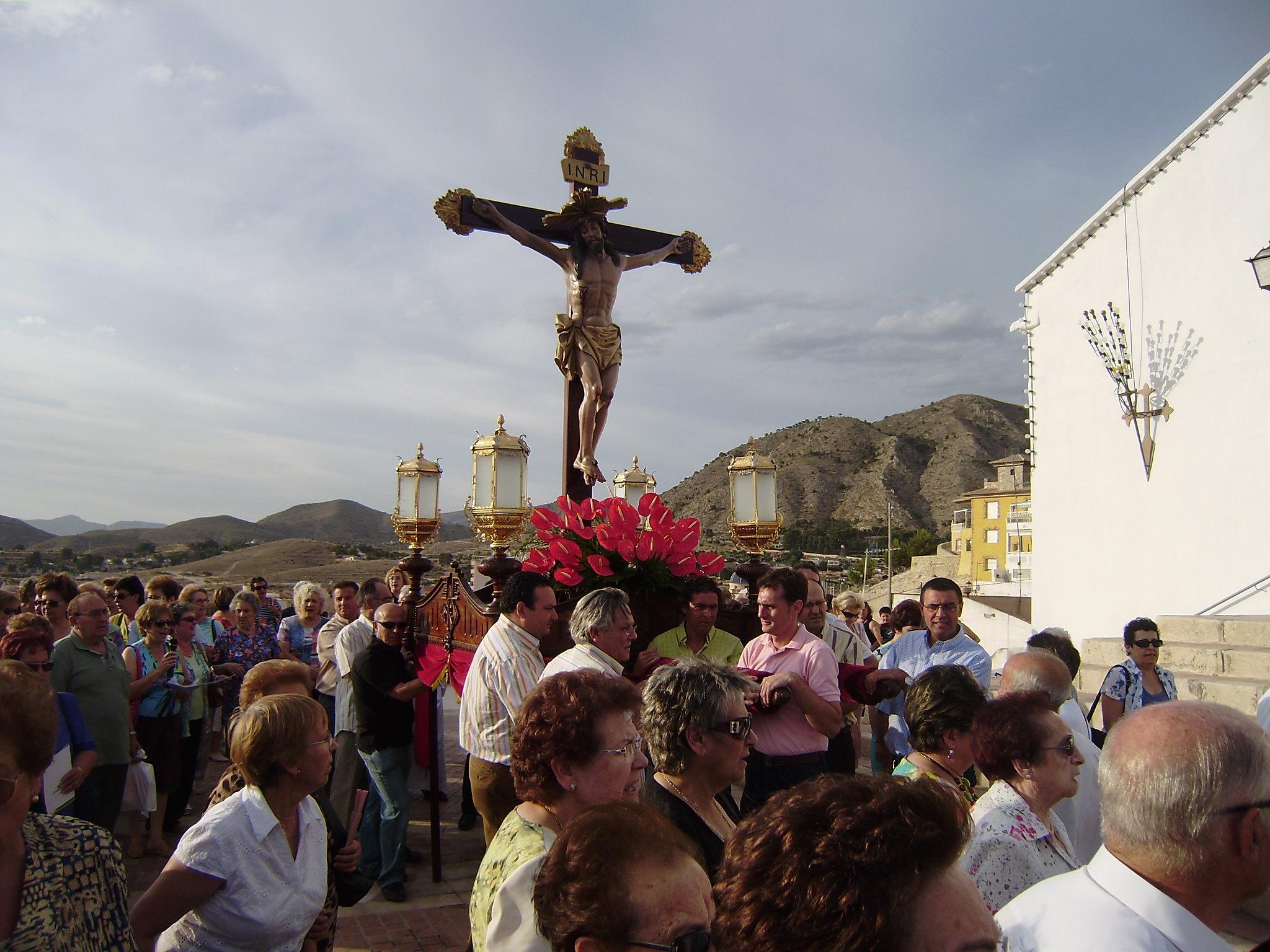 (2009-06-26) - Vía Crucis Bajada - Javier Romero Ripoll - (07)