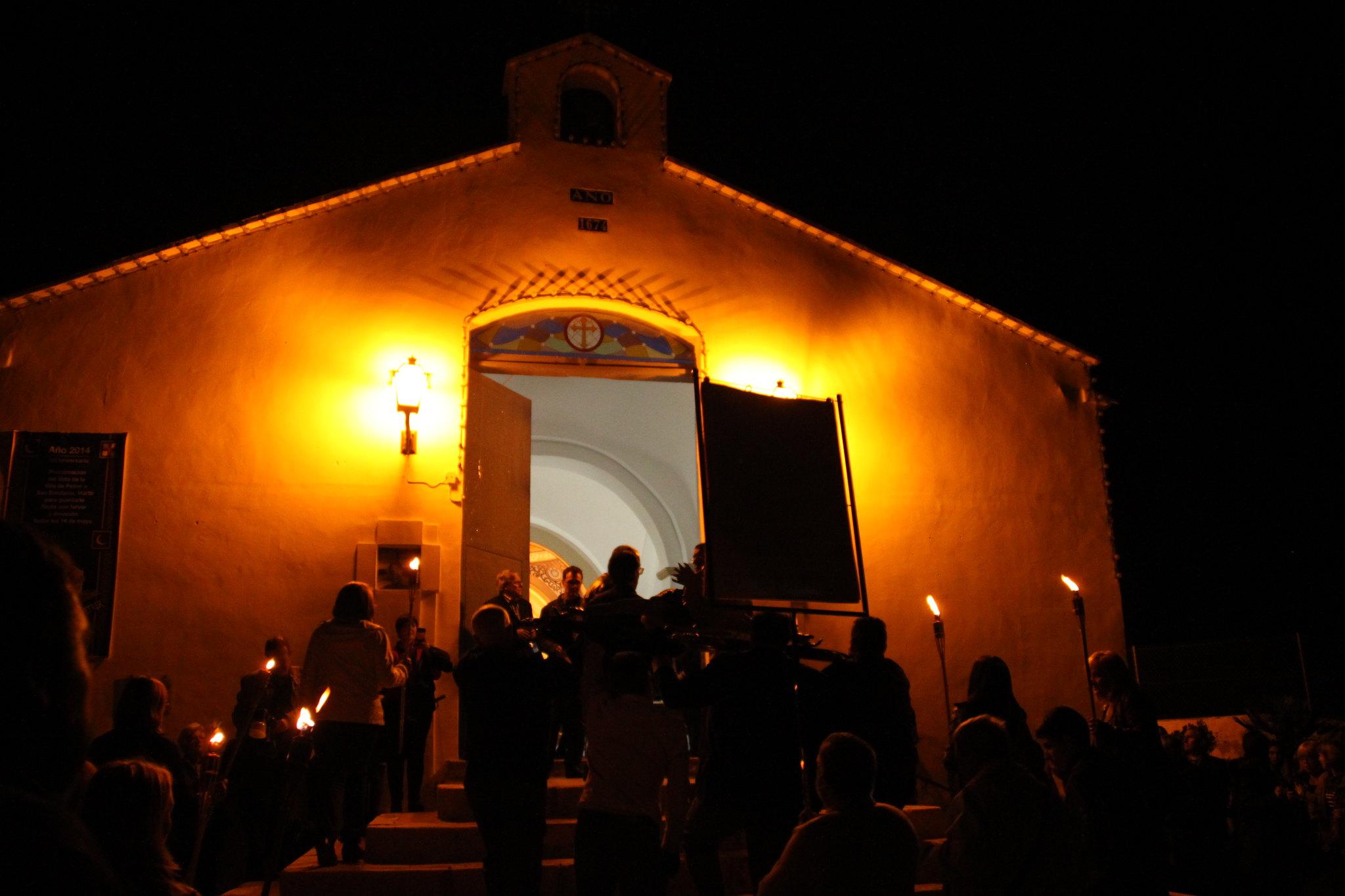 (2014-04-01) -  V Vía Crucis nocturno - Javier Romero Ripoll (181)