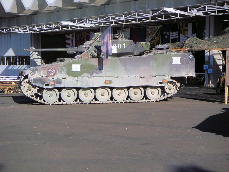 SPz2000 2