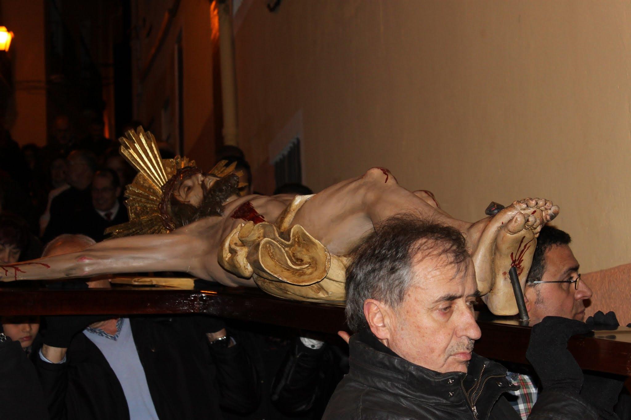 (2013-03-22) - IV Vía Crucis nocturno - Javier Romero Ripoll (170)