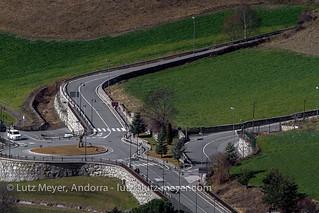 Andorra camis & rutes: Encamp, Vall d'Orient, Andorra
