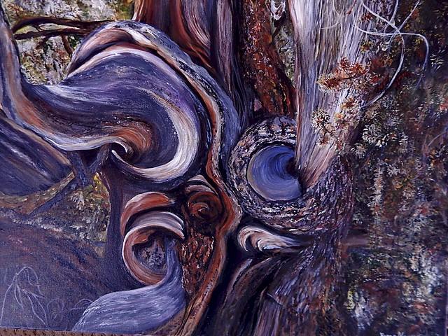 Erna Narawatl Bristlecone Pine