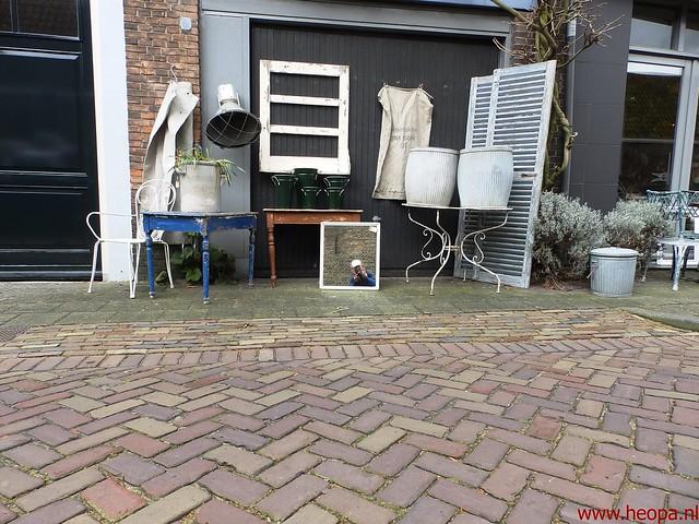 2016-03-23 stads en landtocht  Dordrecht            24.3 Km  (71)
