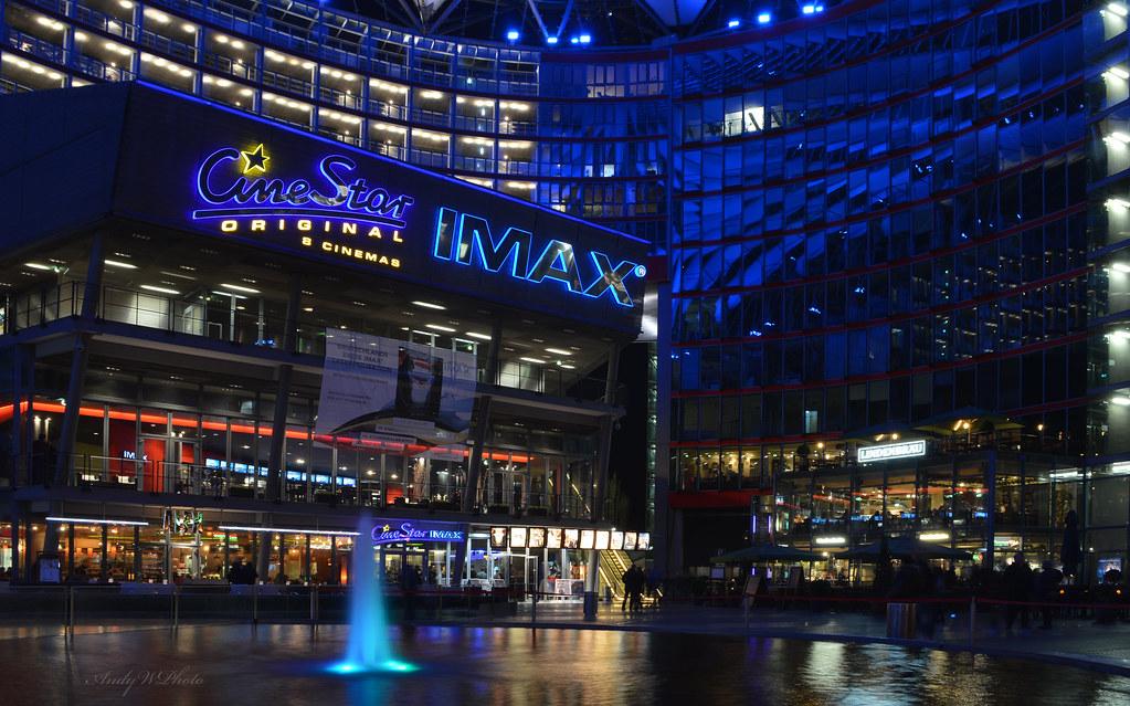 Sony Cinestar Berlin