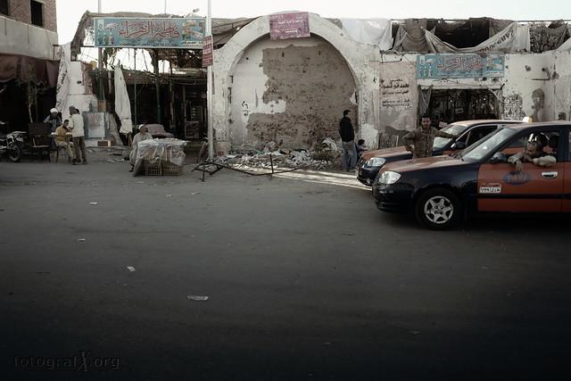 Hurghada taxi